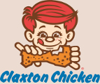 Claxton Chicken